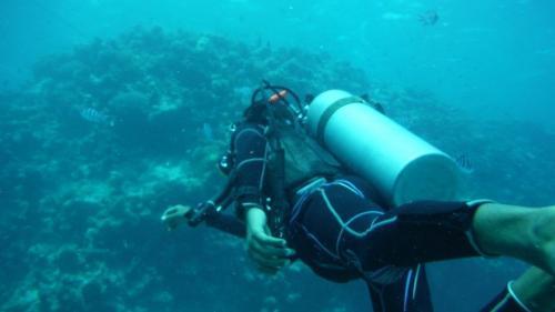Crveno more  - Egipat