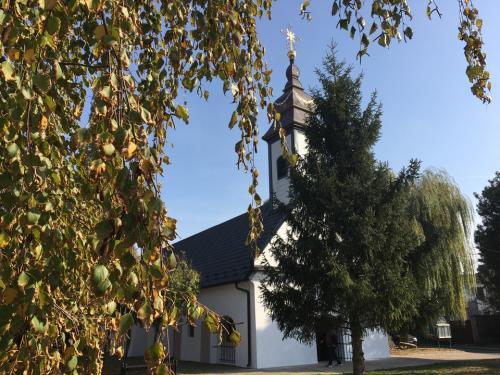Crkva Sv. Stefana - Srem. Mitrovica