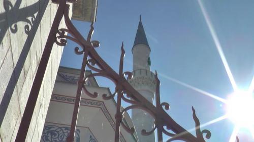 Džamija Ferhadija Banja Luka - www.balkan-turizam.net