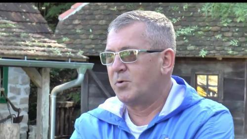 Nedeljko Brankovic